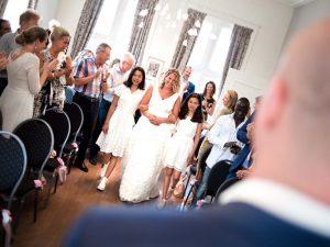 Huwelijksfotograaf Arnick.nl